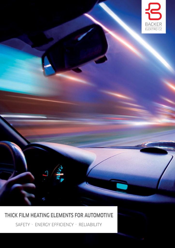 Automotive Elements