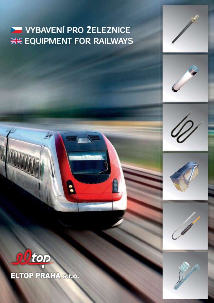 Equipment For Railways